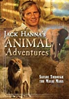 Jack Hanna's Animal Adventures: Safari Through the Masai Mara