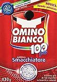 Omino Bianco - Smacchiatore, Additivo, 430 g...