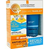 La Roche Posay Anthelios W SPF30 Gel Sport, 100ml+REGALO Posthelios After Sun Hydra Gel Antioxidante, 100ml
