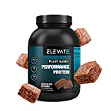 Elevate Nutrition Plant-based Performance Protein