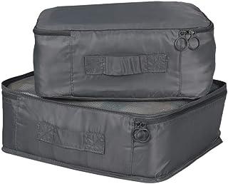 Packing Cubes VAGREEZ Lightweight Travel Luggage Organizer