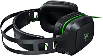 Razer Electra V2-7.1 Surround Sound Gaming Headset (Renewed)