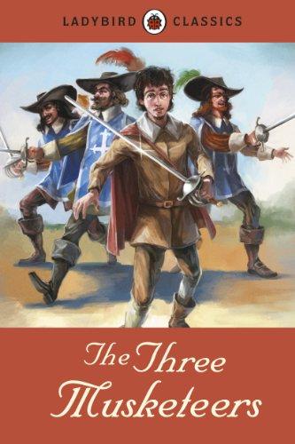 Ladybird Classics: The Three Musketeers (English Edition)