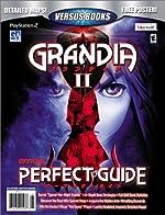 Grandia II Official Strategy Guide (Versus Books) de Craig Keller