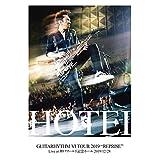 【Amazon.co.jp限定】GUITARHYTHM VI TOUR(通常盤)(特典:布袋オリジナル・トートバック(A4サイズ/持ち手除く)付)[Blu-ray]