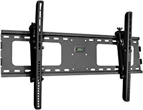Black Adjustable Tilt/Tilting Wall Mount Bracket for Samsung 3D Compatiable PN59D7000 59