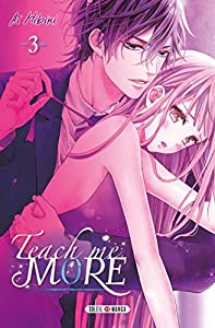 Teach me more Edition simple Tome 3