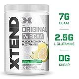 XTEND Original BCAA Powder Lemon Lime Squeeze | Sugar...