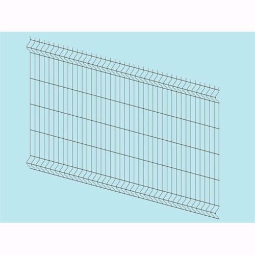Panels für Zaun Essential BETAFENCE grün–L. 200x H. 103cm