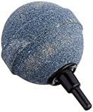 Pontec 37201 Ersatz Ausströmerstein D50 mm für Belüfterpumpe | Zubehör | Belüftung | Ersatzteil