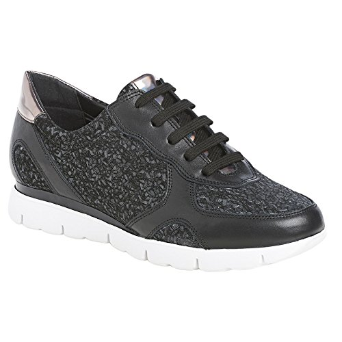 The Flexx on The Move Sneakers Femme Noir 37