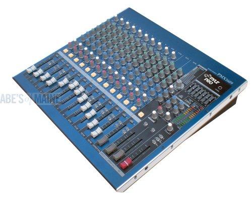 Pyle-Pro PMX1609 Sound Mixer