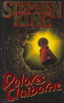 Hardcover Dolores Claiborne Book