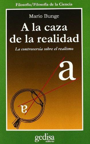 A la caza de la realidad (Cla-De-Ma)