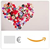 Chèques-cadeaux Amazon.fr Amour