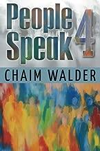 People Speak 4 (People talk about themselves) (Volume 4)