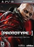 Activision Prototype 2: Blackwatch - Collector's Edition, PS3 PlayStation 3 Inglés vídeo - Juego (PS3, PlayStation 3, Acción, M (Maduro))