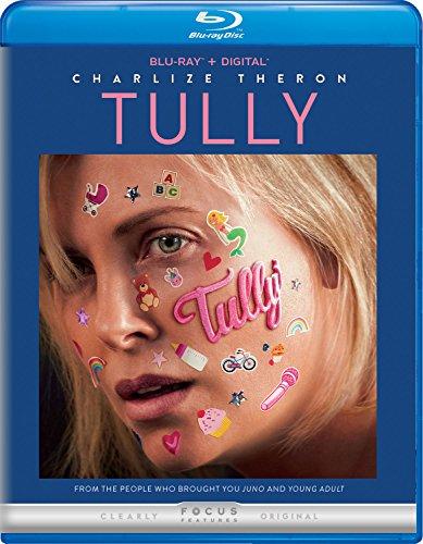 Tully [Blu-ray]