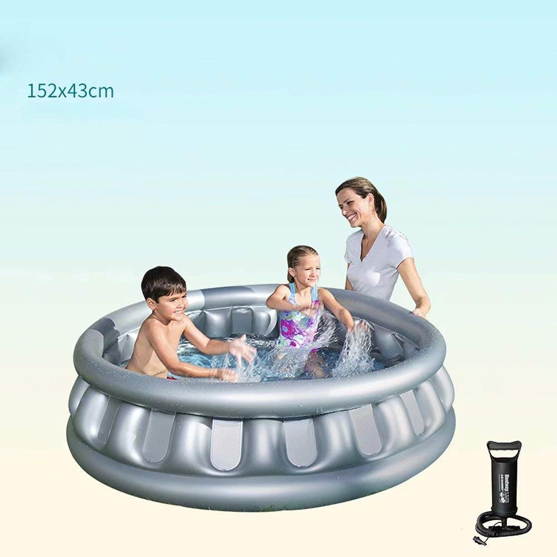 exclusivo XUE-1 XUE-1 XUE-1 Parque Infantil Alien Pool para Niños  152x20cm Capacidad de Agua 512L Peso  2.09kg  varios tamaños