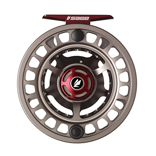 Sage Fly Fishing Spectrum Max Fly Reel