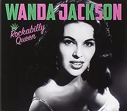 Rockabilly Queen by Wanda Jackson (2011-09-13)