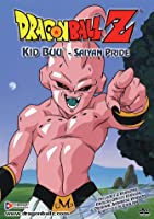 Dragon Ball Z: Kid Buu - Saiyan Pride [DVD] [Import]