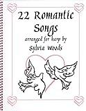 22 Romantic Songs for the Harp (HARPE)
