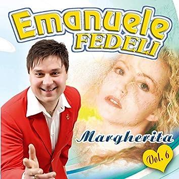 Margherita, vol. 6