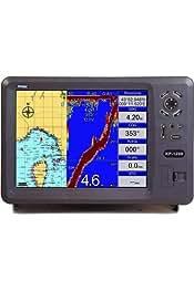 Amazon.es: Más de 200 EUR - Plotters / Electrónica náutica: Deportes y aire libre