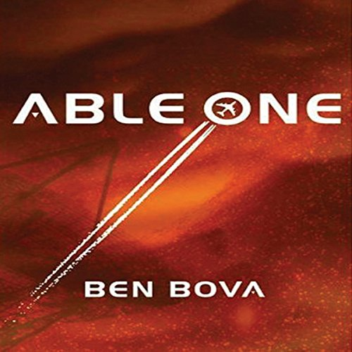 Able One  By  cover art