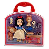 Disney Animators' Collection Snow White Mini Doll Playset 5 by Disney