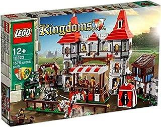 Best lego castle lion knights Reviews