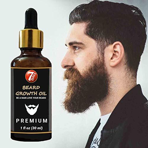 Best beard oil Review