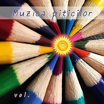 Muzica Piticilor, Vol. 1