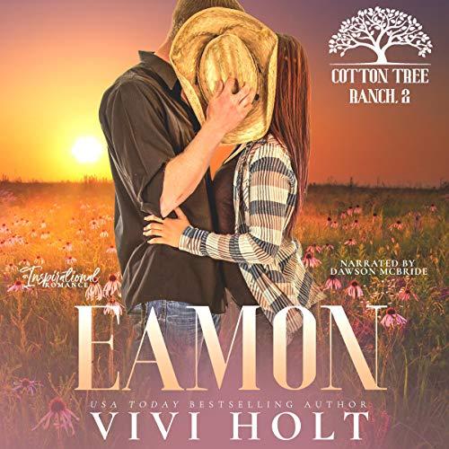 Eamon cover art