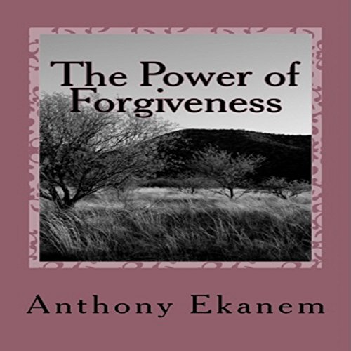 The Power of Forgiveness  By  cover art