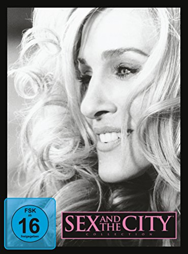 Seasons 1-6 (18 DVDs)