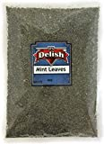 Dried Mint Leaves by Its Delish, 4 oz bag