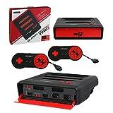 Retro-bit Super Retro Trio (NES, SNES, Sega Megadrive) Nintendo