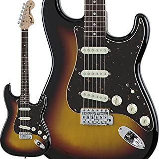 Fender Traditional 70s Stratocaster (3-Color Sunburst/Rosewood) [Made in Japan] (Japan Import)