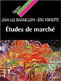 Etudes de marché. 2ème édition