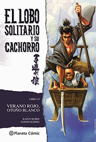 Lobo solitario y su cachorro nº 19/20 (Nueva edición): Verano rojo, otoño blanco (Manga Seinen)