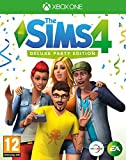 The Sims 4 Deluxe Party Edition - Xbox One [Importación inglesa]