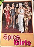 Spice Girls–61x 86cm zeigt/Poster