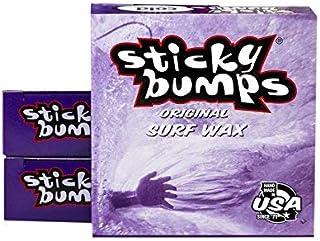 Sticky Bumps 原装冲浪板蜡