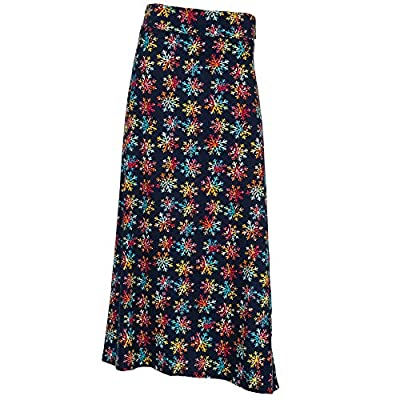 Arianna by Howard's Maxi Skirt