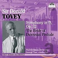 Symphony in D, Op.32