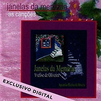 Janelas da Memória as Canções (Exclusivo Digital)