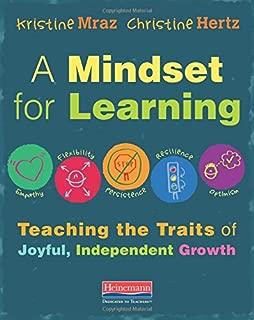 mindset learning tools