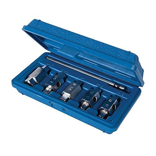 Silverline Tools 867613–Tappo di Scarico Chiave Set pz